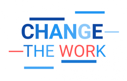 change the work