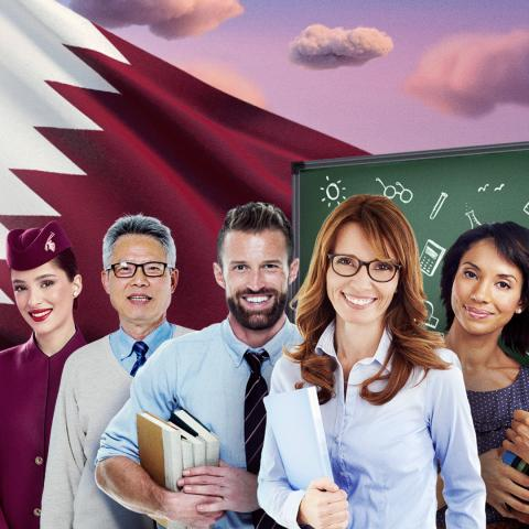 Qatar Airways offre 21 000 billets d'avion