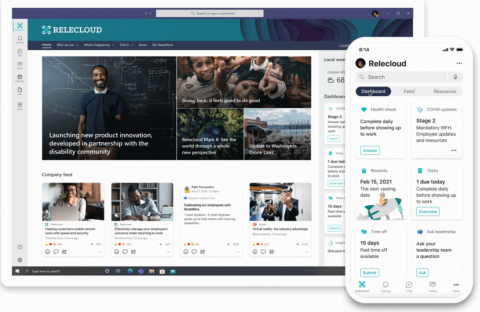 microsoft- experience collaborateur
